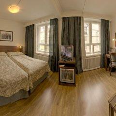 Hotel Anna 3* Номер Комфорт с разными типами кроватей фото 2