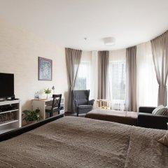 Гостиница Guest House DOM 15 3* Стандартный номер с различными типами кроватей фото 4