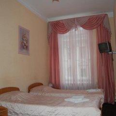 Гостевой Дом Золотая Середина Номер Эконом с 2 отдельными кроватями фото 10