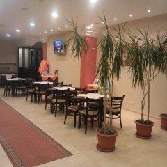 Отель Carina Beach Aparthotel - Free Private Beach питание
