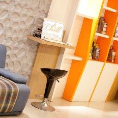 Chill Patong Hotel удобства в номере фото 2