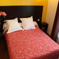 Отель Le Myosotis 2* Стандартный номер с различными типами кроватей фото 6