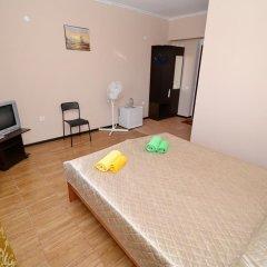 Гостиница Анапский бриз Номер Эконом с 2 отдельными кроватями фото 7