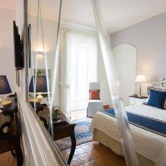 Villa Romana Hotel & Spa 4* Улучшенный номер фото 7