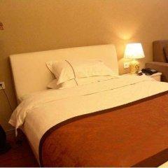 Апартаменты Lasony Serviced Apartment Стандартный номер с различными типами кроватей фото 4