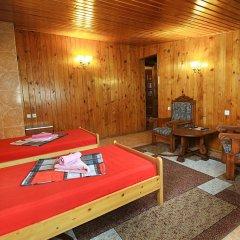 Отель Babilina 2* Улучшенный номер с различными типами кроватей фото 6