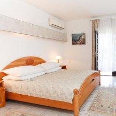 Hotel Admiral 3* Стандартный номер с различными типами кроватей фото 7