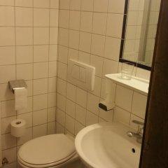 Отель Haus Wartenberg 2* Номер категории Эконом