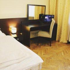 Отель Dafne Zakopane 3* Стандартный номер с различными типами кроватей фото 4