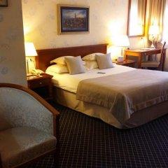 Hotel Zlatnik 4* Стандартный номер с различными типами кроватей фото 12