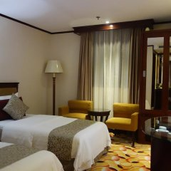 Macau Masters Hotel 2* Стандартный номер с 2 отдельными кроватями фото 5