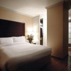 Ramada Hotel and Suites Seoul Namdaemun 4* Люкс с различными типами кроватей