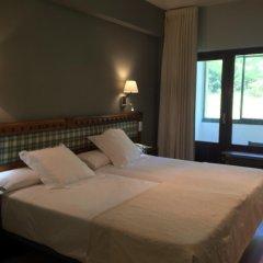 Hotel Edelweiss Candanchu 3* Номер категории Эконом с различными типами кроватей фото 4