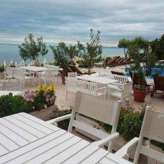 Aphrodite Beach Hotel бассейн фото 2