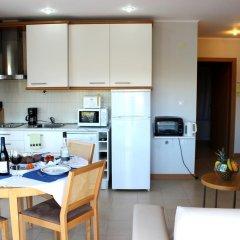 Vicentina Hotel 4* Апартаменты разные типы кроватей фото 6