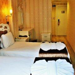 Sultanahmet Newport Hotel 3* Стандартный номер с различными типами кроватей фото 12