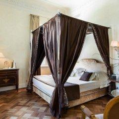 Villa La Vedetta Hotel 5* Люкс повышенной комфортности с различными типами кроватей фото 7