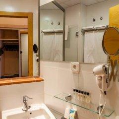 Отель Platjador 3* Стандартный номер с различными типами кроватей фото 22