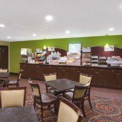 Отель Holiday Inn Express & Suites Sarasota East питание фото 2