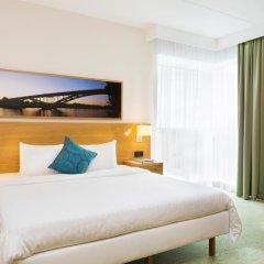 Отель Courtyard by Marriott Stockholm Kungsholmen 4* Номер категории Премиум с различными типами кроватей фото 3