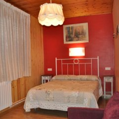 Hotel Prats Рибес-де-Фресер комната для гостей фото 2