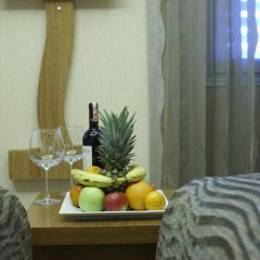 Отель dovsOtel 3* Люкс