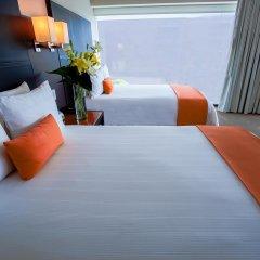 Отель NOVIT 4* Номер Делюкс фото 5