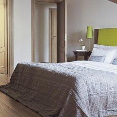 Отель Almandine Чехия, Прага - отзывы, цены и фото номеров - забронировать отель Almandine онлайн комната для гостей