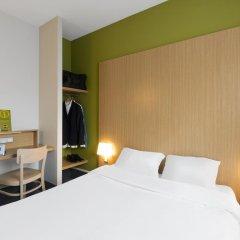 B&B Hotel RENNES Ouest Villejean 2* Стандартный номер с двуспальной кроватью фото 2