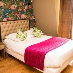 Отель Le Baldaquin Excelsior 3* Улучшенный номер с различными типами кроватей фото 11