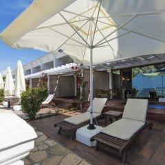 Отель Sentido Flora Garden - All Inclusive - Только для взрослых 5* Стандартный номер фото 16