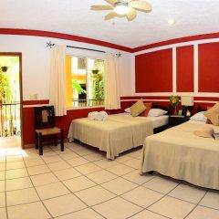Unic Design Hotel 3* Улучшенный номер с различными типами кроватей