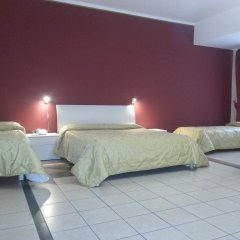 Hotel Ristorante Europa 3* Стандартный номер фото 3