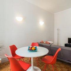 Отель Oportonow-bolhão 3* Апартаменты с различными типами кроватей фото 8