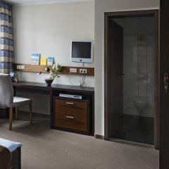 AKZENT Hotel Laupheimer Hof удобства в номере фото 2