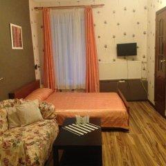 Отель Guest House Nevsky 6 3* Стандартный номер фото 39