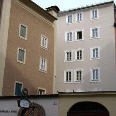 Отель Schwarzes Rossl Зальцбург
