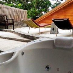 Отель Sairee Hut Resort 3* Улучшенный номер с двуспальной кроватью фото 2
