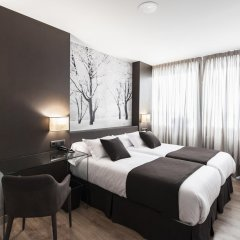 Отель Suite Home Sardinero 3* Улучшенный номер с различными типами кроватей фото 7