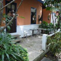 Отель Anantara Lawana Koh Samui Resort 3* Бунгало Делюкс фото 45