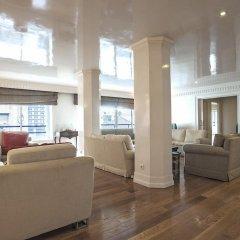Апартаменты Portuguese Living Saldanha Prestige Apartments комната для гостей фото 3