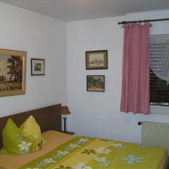 Hotel Landhaus Sechting 2* Стандартный номер с различными типами кроватей фото 2