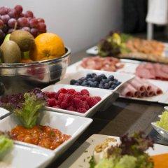 Hotel Hof Galerie питание фото 3
