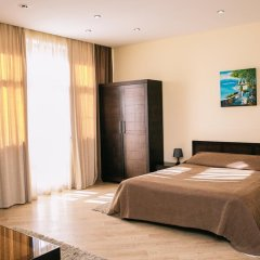 Аибга Отель 3* Полулюкс с разными типами кроватей