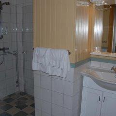 Sandtorgholmen Hotel ванная фото 2