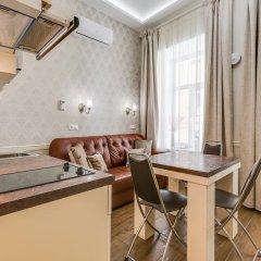 Гостиница Дуплекс студия на Марата 33 комната для гостей фото 4