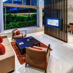 Отель TWINPALMS 5* Номер Deluxe palm фото 4