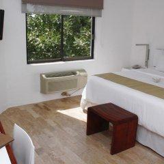Отель Ramada Resort Mazatlan 3* Люкс с различными типами кроватей фото 2
