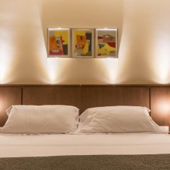 Hotel Des Artistes 3* Стандартный номер с двуспальной кроватью фото 3