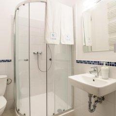 Vava Hostel ванная фото 11